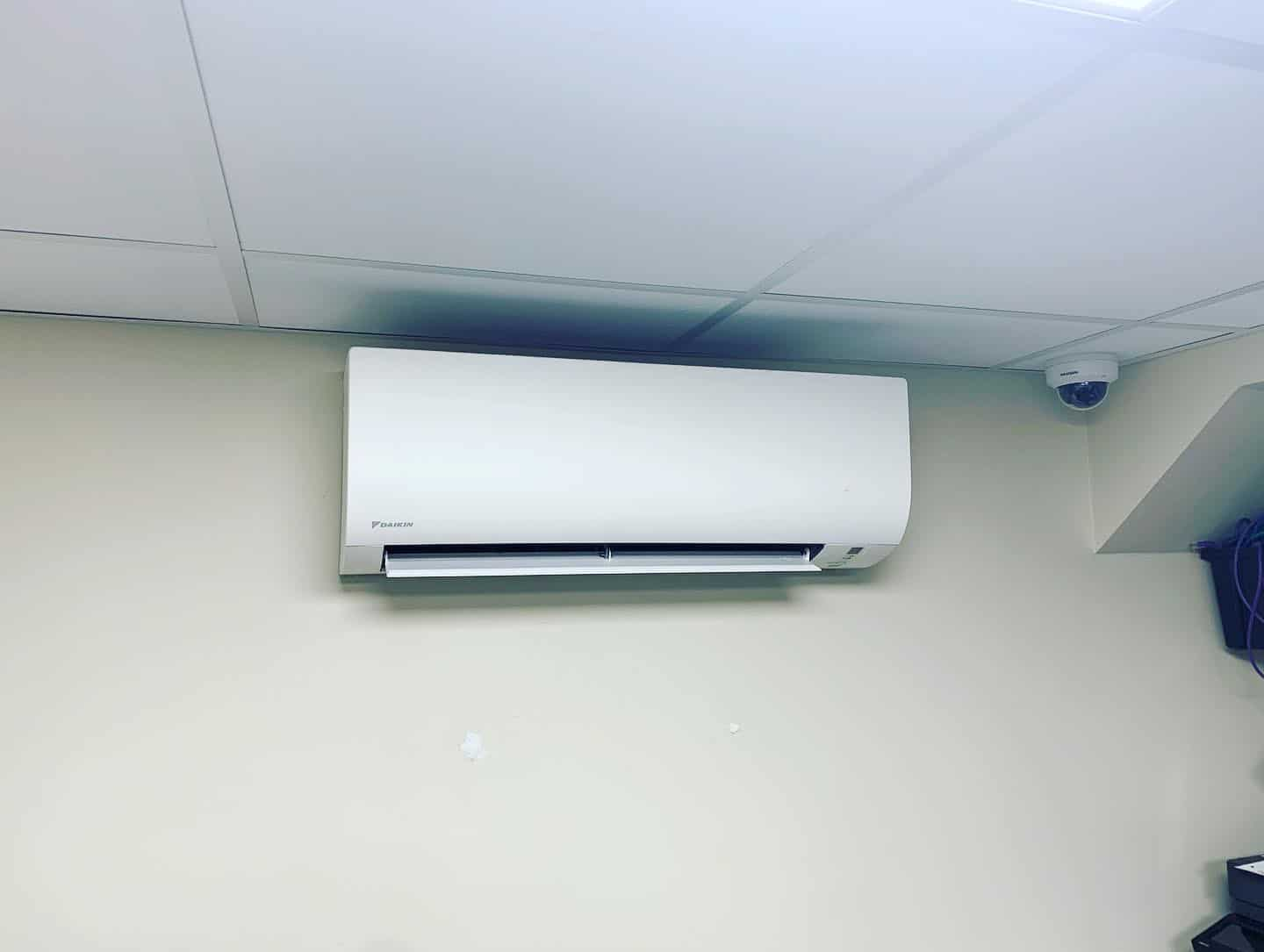 Air Conditioning for Dental Practices