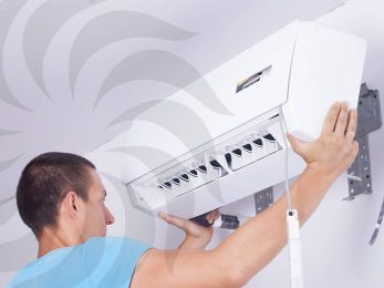 Air conditioning installation repairs and maintenance in Mansfield UK